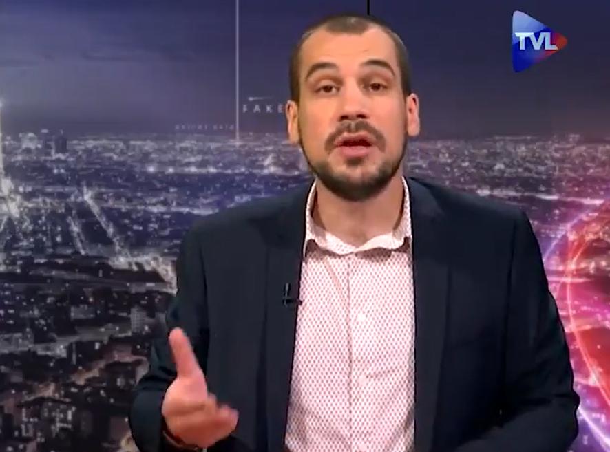 Quand un Arabe tue un Français, les médias cachent l'identité de l'agresseur !