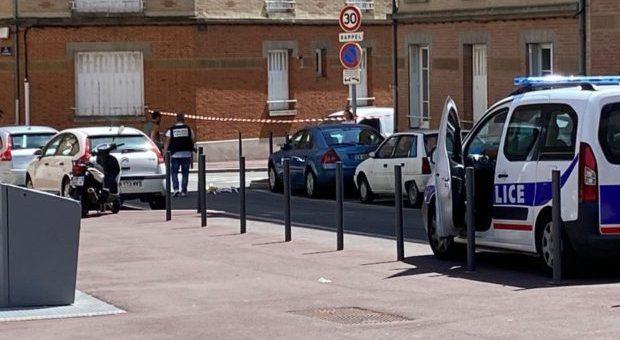 Limoges : Un jeune homme de 18 ans poigardé à mort dans la rue par un migrant Algérien !