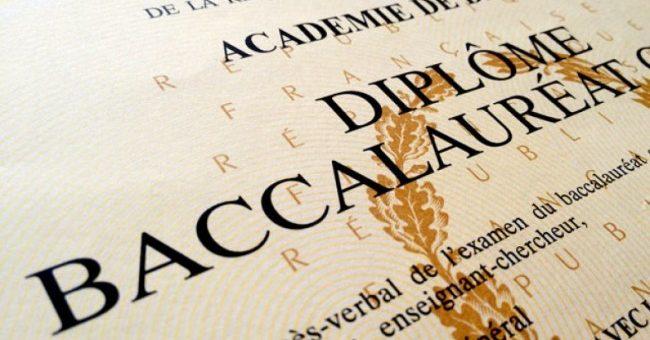 Baccalauréat : « Le proviseur nous a demandé de falsifier certaines moyennes »