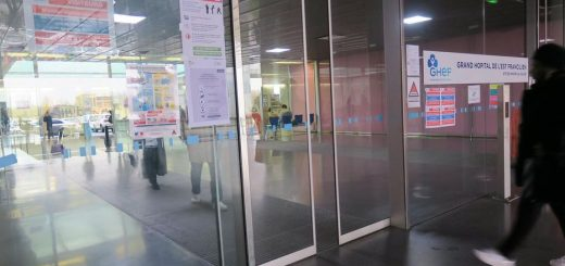 Depuis plusieurs années, des hôpitaux Français faisaient travailler un faux médecin congolais !