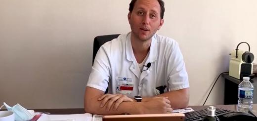 (VIDEO) : Les 7 erreurs à éviter avec son masque de protection !