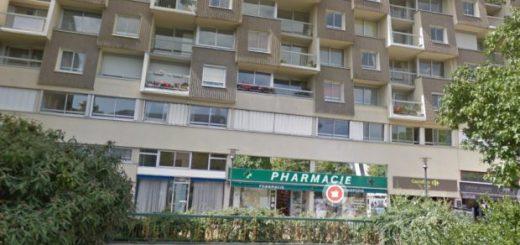 Rennes : 2 jours après avoir reçu un rappel à la loi pour vol de portables, des migrants cambriolent une pharmacie !