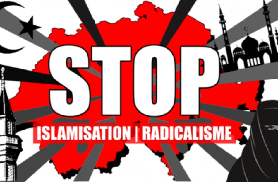 Éric Zemmour : « L'Islam est en train de coloniser l'Europe Chrétienne »