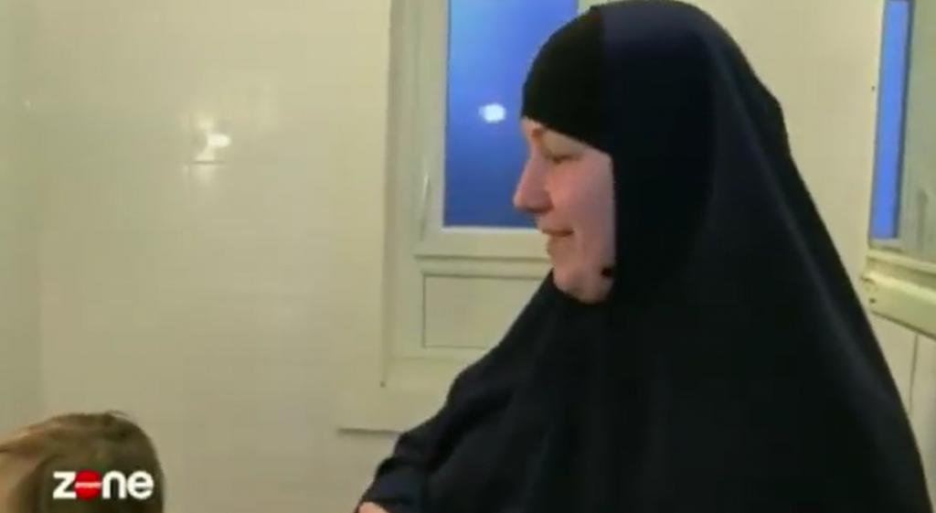 (VIDÉO) - Roubaix : Une famille Française convertie à l'Islam !