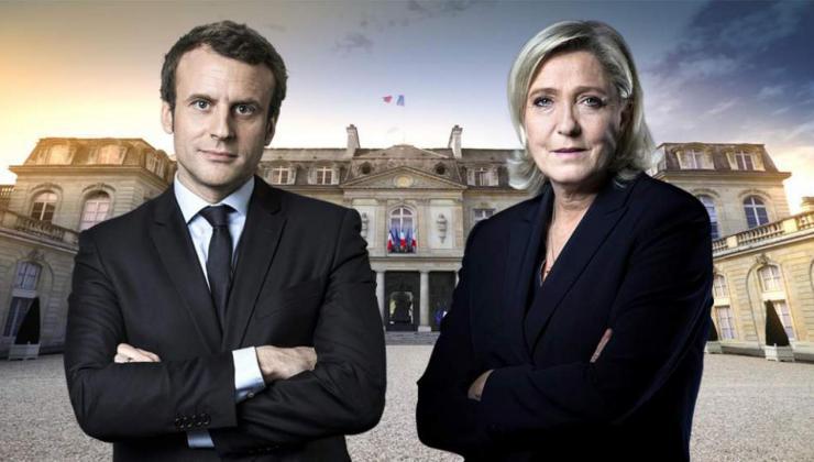 Elections Présidentielles 2022