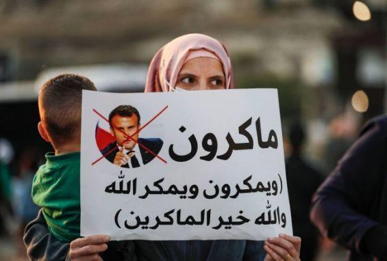 SONDAGE : Doit-on avoir peur du boycott des produits Français par les pays Musulmans ?