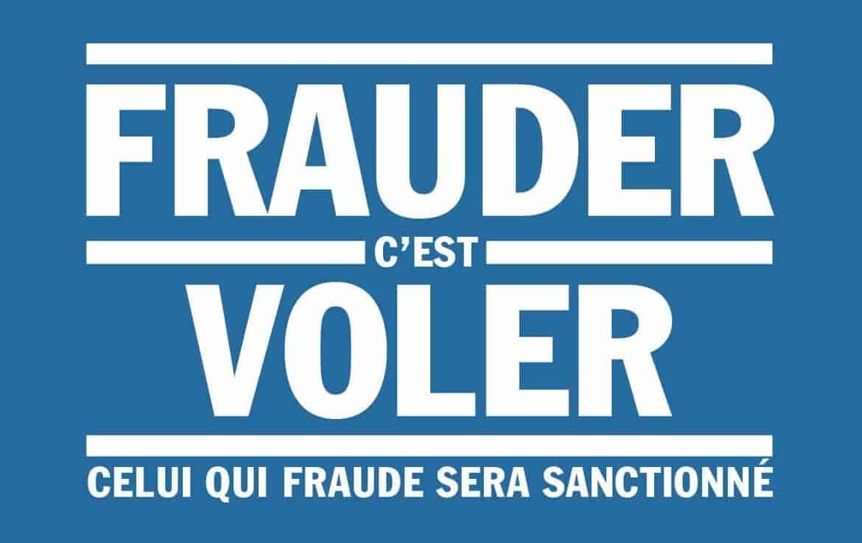 SONDAGE : Faut-il voter Marine Le Pen en 2022 pour stopper enfin les fraudes sociales qui dépassent les 50 milliards d'euros par an en France ?